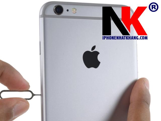 thay khay sim iphone6s
