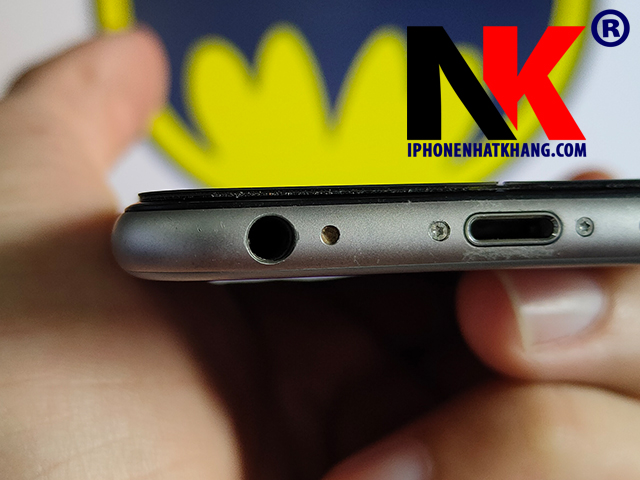thay lo cam jack tai nghe iphone6